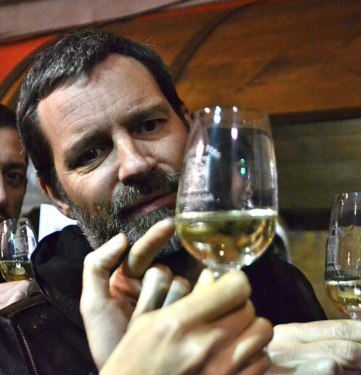 Feria del vino de Chantada